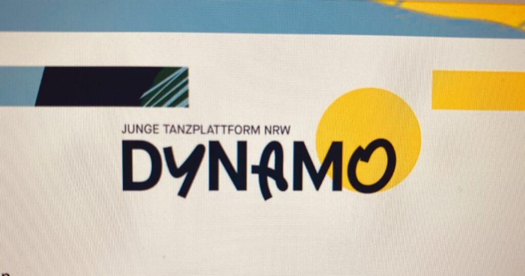 Tanz Festival für Kinder und Jugendliche, DYNAMO, Landes Büro Tanz NRW, Darwin Dìaz, Tanzvermittler,2020